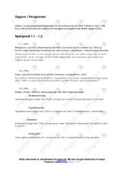 Ecco AS | Noter Virksomhedsøkonomi