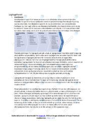 Lagkagehuset | Afsætning Case | 10 i Karakter