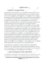 Lalandia | Afsætning Case | 10 i Karakter