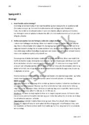 """Case om """"Pandora klar til angreb i Kina"""" Børsen 14. maj 2014"""