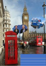 Brexit | International økonomi | 12 i Karakter
