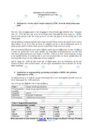 JYSK   Virksomhedensøkonomi   10 i Karakter