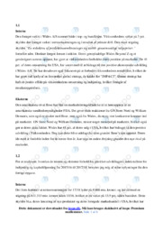 Widex AS   Virksomhedsanalyse   10 i karakter
