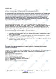 Royal Unibrew | Noter Virksomhedsøkonomi