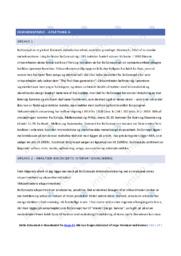 BoConcept | Afsætning | 10 i Karakter