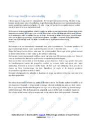 BoConcept | Analyse | 10 i karakter