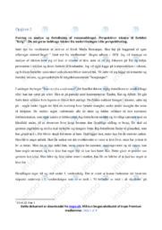 Intet nyt fra vestfronten | Analyse | Erich Maria Remarque