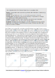Argumentation & Retorik | Dansk | 12 i Karakter