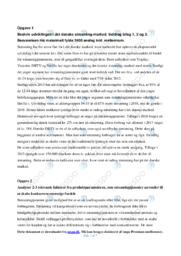 Det danske streaming marked | Analyse | 10 i karakter