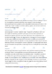 Læsk ApS | Afsætning | 10 i Karakter