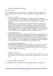 Lakrids by Johan Bülow | Analyse | 10 i karakter