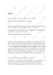 Den Grimme Ælling | Analyse | H.C. Andersen | 10 i Karakter