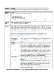 Journal 64   Analyse   Christoffer Boe   10 i Karakter