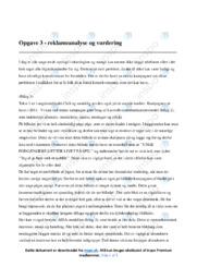 Chili | Reklameanalyse & Vurdering | 10 i Karakter