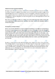 Diskursanalyse | Noter Dansk