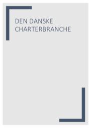 Det danske chartermarked | Analyse | 10 i karakter