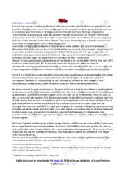 Kims | Analyse | 10 i karakter