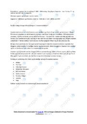 Sneakerskulturen    Analyse   10 i karakter
