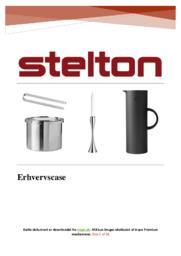 STELTON | Afsætning | 10 i Karakter