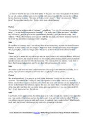 Rendezvous Ending | Opgave | 12 i karakter