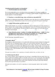Købsadfærd   Analyse   12 i karakter