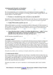 Købsadfærd | Analyse | 12 i karakter