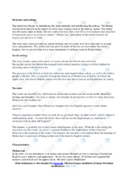 Karma | Analytical essay | 10 i karakter