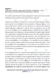 Tinderbox | Analyse | 10 i karakter