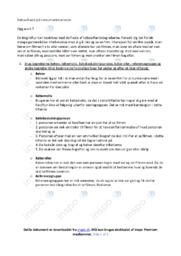 Købsadfærd på konsumentmarkedet | Noter Afsætning Case