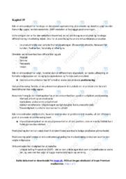 SMP-modellen    Analyse   10 i karrakter
