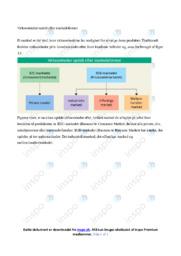 Virksomheder opdelt efter markedsformer | Noter