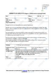 Biedermeier og borgerskab   DHO   12 i karakter