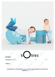 BObles | Erhvervscase | 12 i Karakter