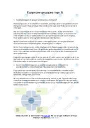 Elgiganten | Erhvervsøkonomi | 10 i Karakter