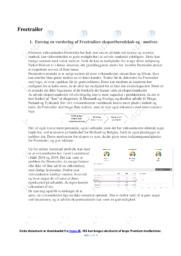 Freetrailers eksportberedskab | Analyse | 10 i karakter