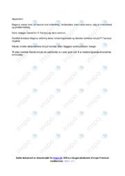 IT-Factory   Analyse   10 i karakter