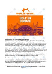 Roskilde Festival | Analyse | 10 i karakter