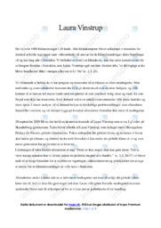klimakampene   Opgave   10 i karakter