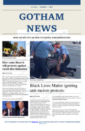 Racial discrimination | Article | 10 i karakter