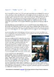 Buskreklamer og firmaer | Analyse