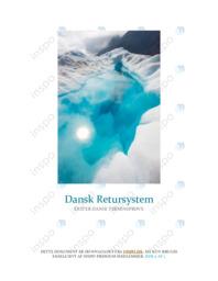 Dansk retursystem reklame   Analyse