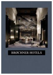 Brøchner Hotels   Afsætning Case   10 i Karakter