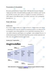 Vapiano   Afsætning   10 i Karakter