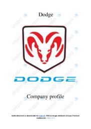 Dodge | Analyse | 10 i karakter