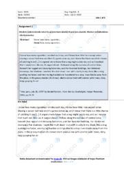 Assignment 1-4   Engelsk   12 i Karakter