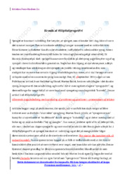 #SlipNuSprogetFri | Analyse | Politiken