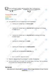 Analyse af det danske sprog Dansk   Analyse   Noter