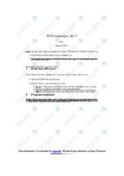 SVG-tegninger   Opgave   12 i karakter