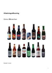 Ølbranchen | Afsætning