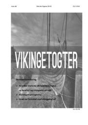 Vikingetogter | DHO